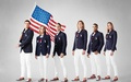 US athletes Olympics Opening Ceremony Ralph Lauren outfits