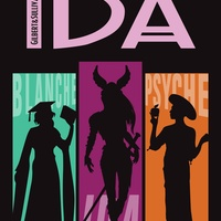 The Gilbert and Sullivan Society of Houston presents Princess Ida
