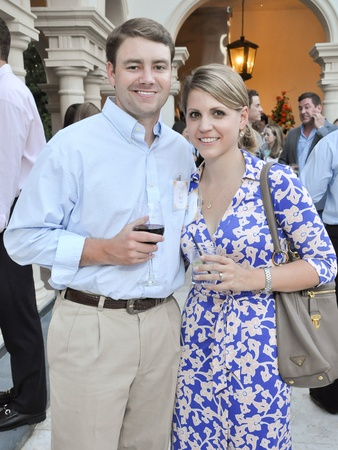 Hermann Memorial, July 2012, Brian McShane, Kristin McShane