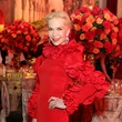 News, Shelby, HGO ball gowns, April 2015, Lynn Wyatt, Valentino