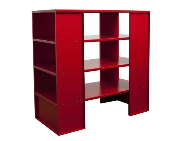 Donlald Judd Bookshelf #60