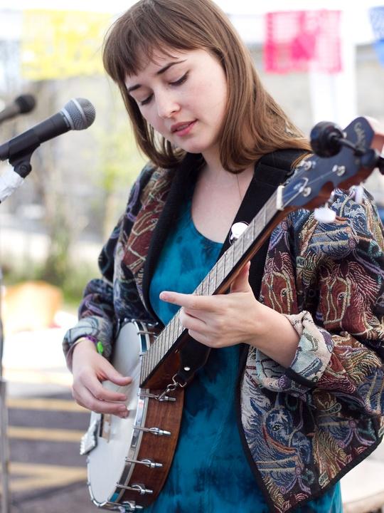 SXSW 2014 Thursday March 13 Jess Williamson