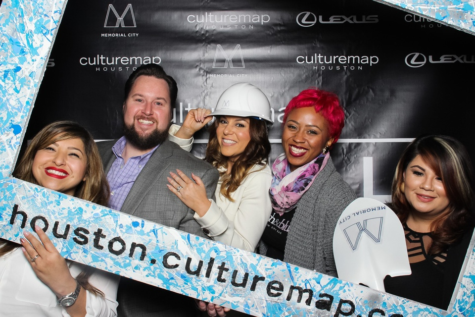 4 CultureMap Social at Gateway Smilebooth November 2014