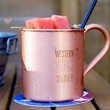 Houston, new happy hour deals, May 2017, Watermelon Mule, FM Kitchen and Bar