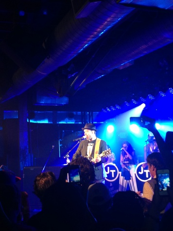 Austin Photo Set: News_Caitlin_justin Timberlake_sxsw_march 2013_2