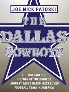 Austin Photo Set: News_Arden_Dallas cowboys book_Joe Nick Patoski_oct 2012