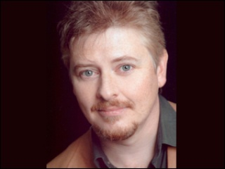 Austin Photo_Events_Dave Foley_Poster