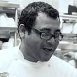 Reuben Ortega pastry chef
