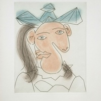 McClain Gallery presents Imagining Backwards: Seven Decades of Picasso Master Prints