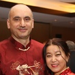 Holocaust Museum Courage Award Dinner, May 2015, Dr. Soner Tarim, Nancy Li