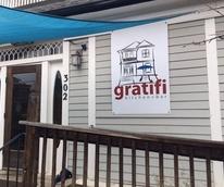 Gratifi Restaurant Impossible Exterior