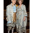 6 Myron and Kim Vernice at the Easter Seals: The Bash October 2013