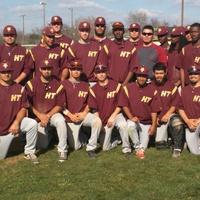Huston-Tillotson Baseball