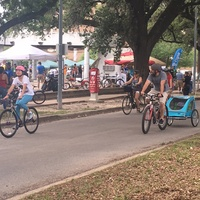The City of Houston presents Cigna Sunday Streets