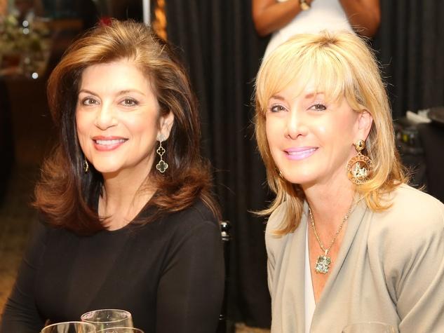 161, Saks Fifth Avenue Donna Karan Ambassadors party, November 2012, Dancie Ware, Sheridan Williams