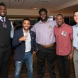 Taste of the Texans rookies