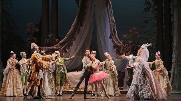 Houston Ballet The Sleeping Beauty
