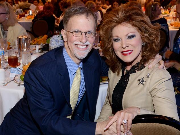 Steve & Linda Ivy, Appetite for Advocacy
