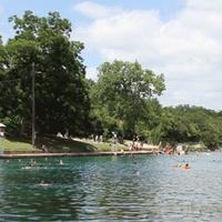 Austin Photo: Places_unique_austin_barton_springs