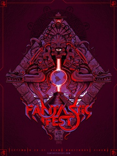 Austin Photo: News_FantasticFest_Lineup_Poster
