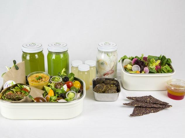 Super Natural Foods
