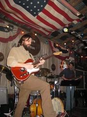 Austin Photo: News_Sigfried Rydquist_Deadeye_Joe Faulhaber _August 2011