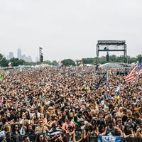 Austin City Limits Festival ACL Fest 2014 Weekend Two Crowd