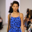 Michael Kors look 14 spring 2016 collection