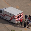 Spring shooting spree killing ambulance July 2014