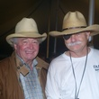 Armand Bayou Nature Center Gala May 2013 Dick DeGuerin and Rick Pratt