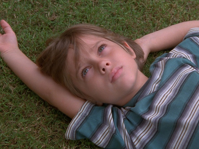Boyhood Richard Linklater