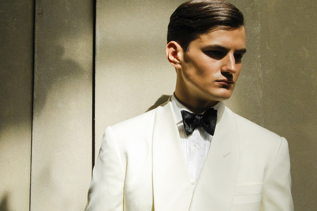 Ralph Lauren expands luxurious Purple Label for fashion-forward men - CultureMap Houston \\u0026middot \u0026middot; Jesus del Pozo
