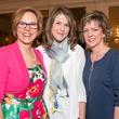 News, Shelby, Spring Chicks luncheon, Mary Lu Campbell, Melissa McNier, Debi Tengler, April 2015