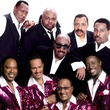 The Temptations and The Four Tops in concert