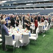 Get in the Game luncheon