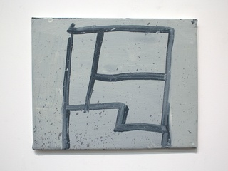 Gray Contemporary presents Linne Urbye: Double Lines