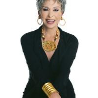 "Houston Arts Alliance hosts ""An Intimate Evening with Rita Moreno"""