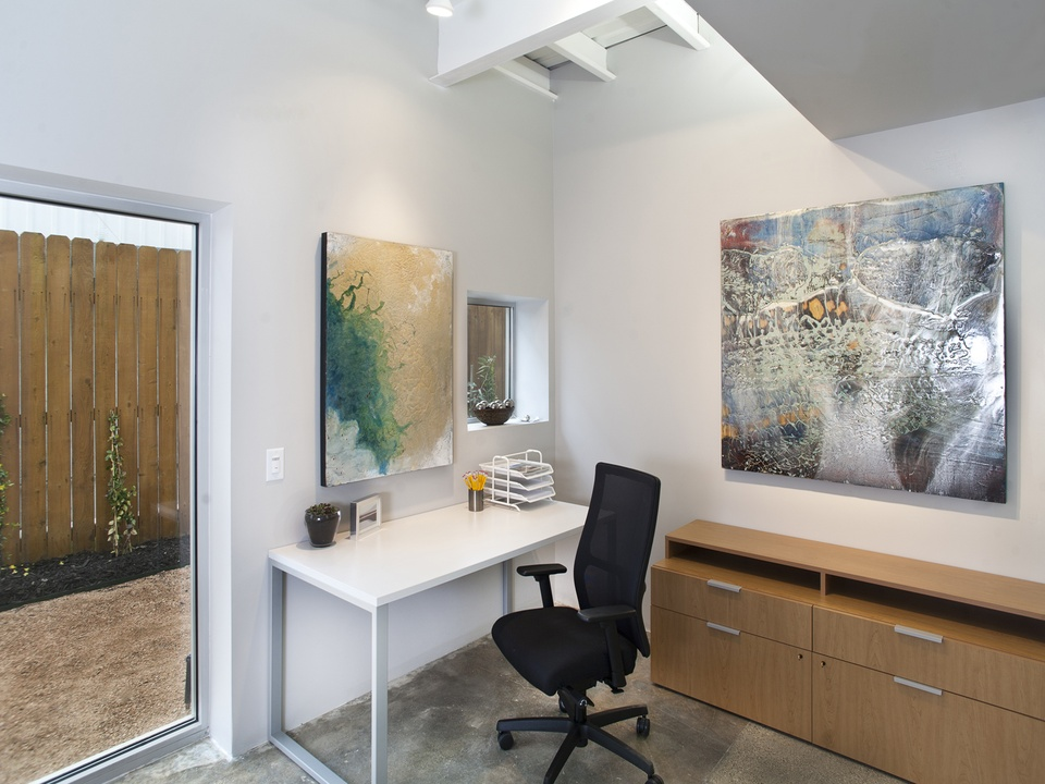 News_The Village Executive Suites_March 2012_Office1