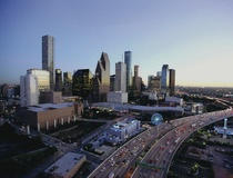 Elizabeth Rhodes: Visit Houston and you'll pay: City hits travelers with one of the biggest tax burdens in the U.S.