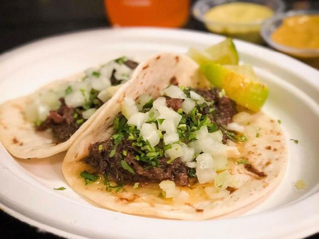 OMG Tacos