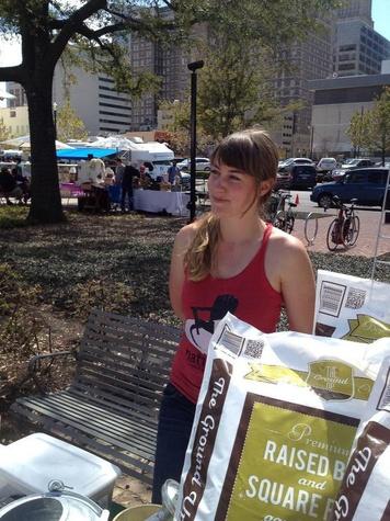 Patiovore, gardening, garden, Jessica Haskins