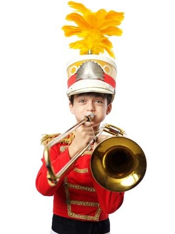 TUTS 2014-2015 season Music Man