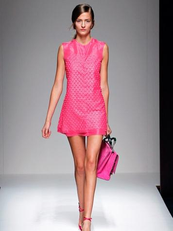 Paris fashion, Shiatzy Chen Spring Summer 2013