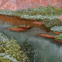 """William Reaves   Sarah Foltz Fine Art presents """"The Texas Aesthetic XI:  The Search for """"Texas"""" opening reception"""