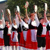 Houston Italian Festival 2014