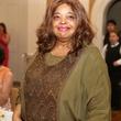 Brenda Durio at the St. Luke's Friends of Nursing luncheon April 2014