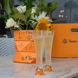 Veuve Clicquot Airstream champagne