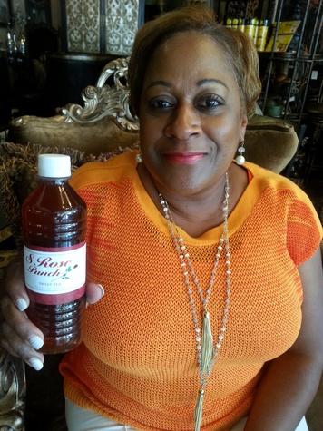 H-E-B bag Primo Picks - Quest for Texas Best August 2014 Brenda Powell S Rose Punch