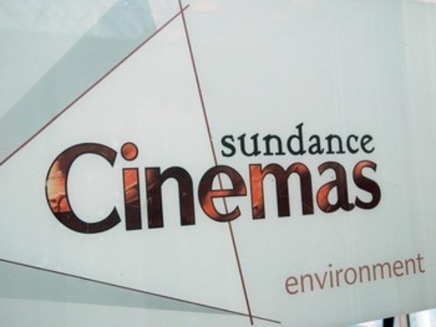 Sundance Cinemas logo