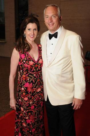 Symphony Ball 5/16, Phoebe Tudor, Bobby Tudor